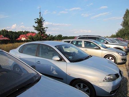 Parking Autopark