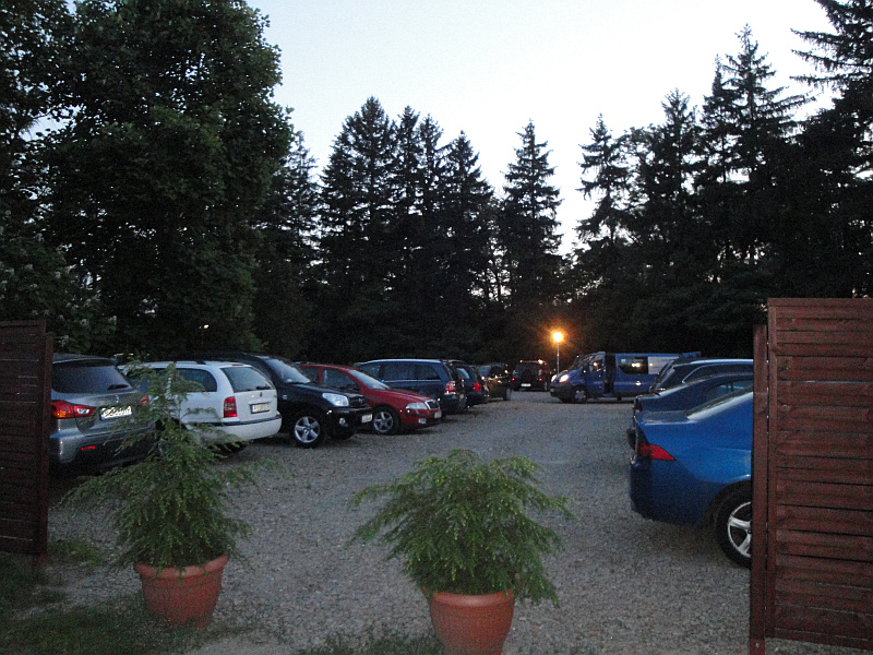Parking Jasionka - 5