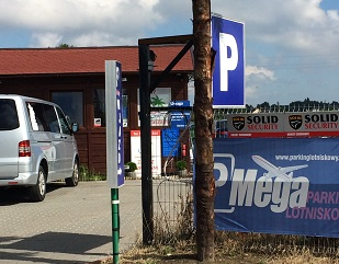 Parking Mega