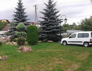 Park24 Świdnik