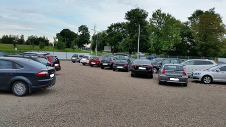 Parking Europarking